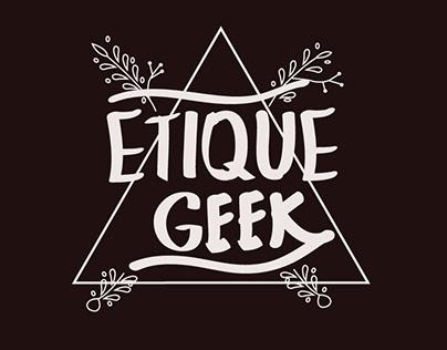 Etique Geek