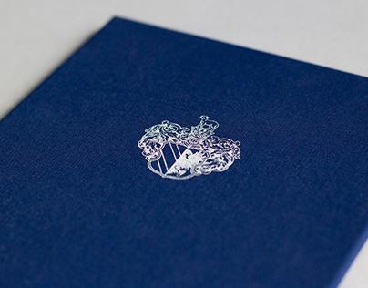Memorial certificate of marriage - Municipality of Szeg