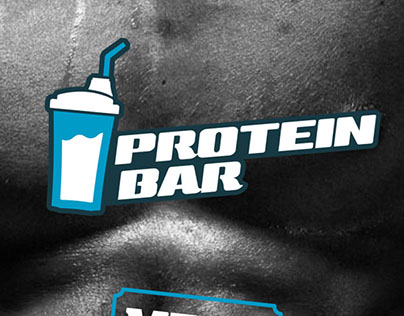 "Sports nutrition cafe ""Protein Bar"""