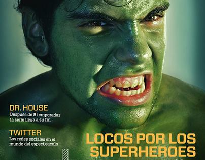 Editorial - Revista de espectaculo