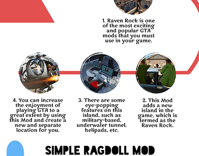 GTA Mods