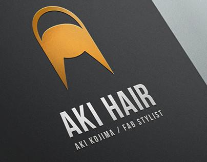 Aki Hair