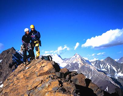 Mountaineering & Climbing