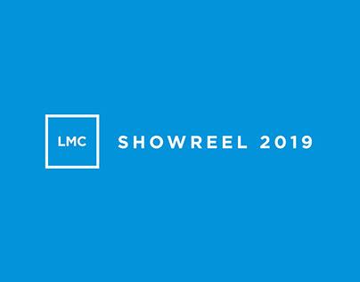 LMC Showreel 2019