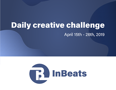 April 2019 XD Daily Challenge