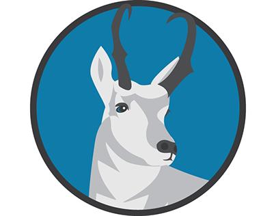 Antelope Canyon Elementary Logo