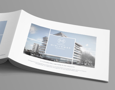 Minitower brochure