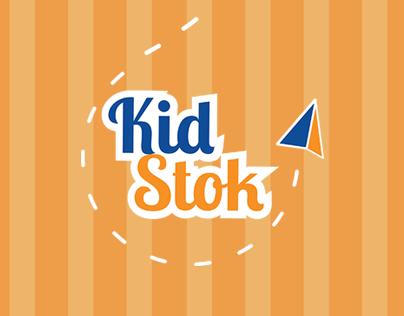 Kidstok (Rebranding)