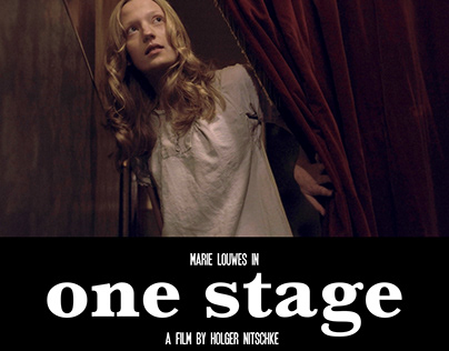 one stage - a short film