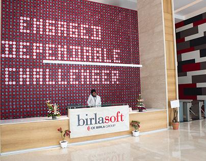 Birlasoft - CK Birla Group | Rebranding