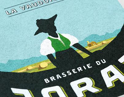La Vaudoise - Brasserie du Jorat