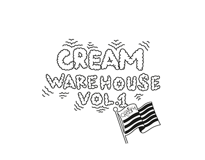 C.R.E.A.M.WAREHOUSE. 2015