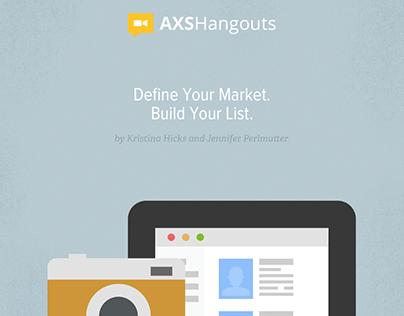 Define Your Market. Build Your List.