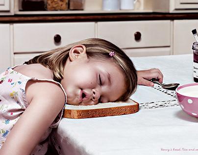 Harry's Bread-Nice & Soft