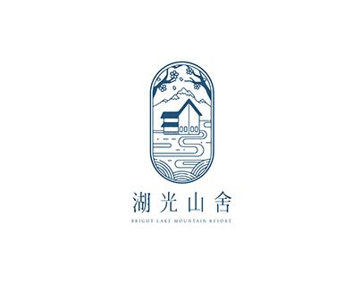 Bright Lake Mountain Resort-Branding