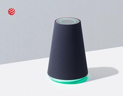 WAVE|Smart AI Speaker for Naver & Line