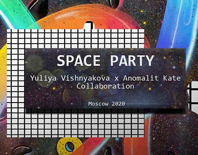 Space Party