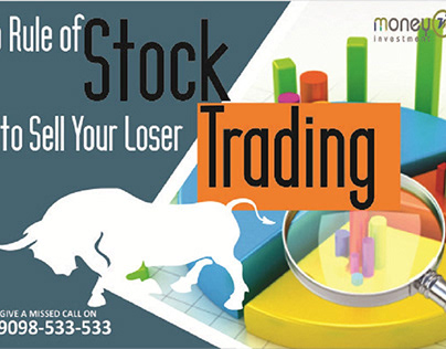 Thumb Rule of Stock Trading – Learn to Sell Your Loser