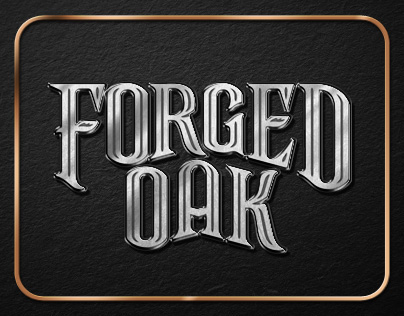 Orphan Barrel | Forged Oak