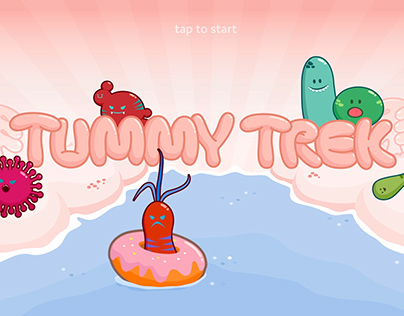 Tummy Trek