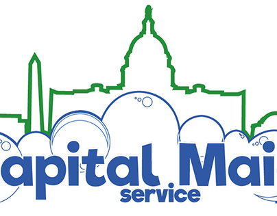 Capital Maid Logo