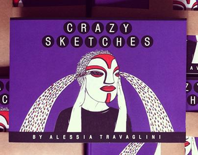 Crazy Sketches