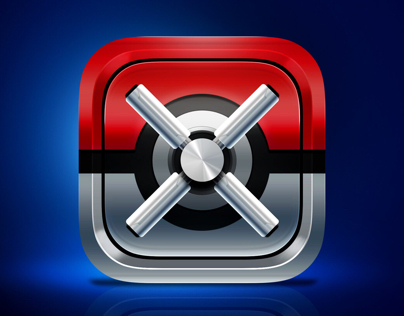 Pokevault App Icon