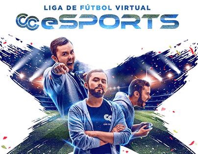Esports Cine Colombia