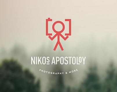 Photography Nikos Apostoloy