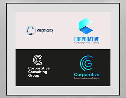 Identidade Visual Corporative (10 versões)