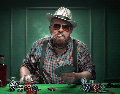 Poker Player - Post Production