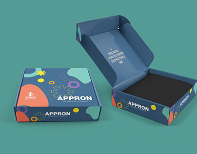 Mailer Box Packaging Design | package_byte