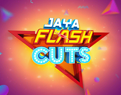 Jaya Flash Cuts
