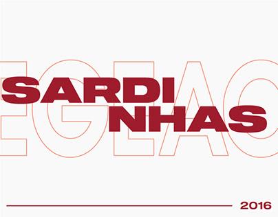 Sardinhas | FESTAS DE LISBOA '16