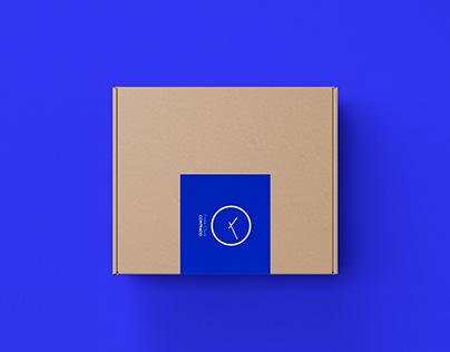 Contrado   Clock Packaging