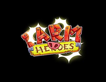 Farm Heroes - Game trailer