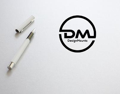 DesignMounts Logo