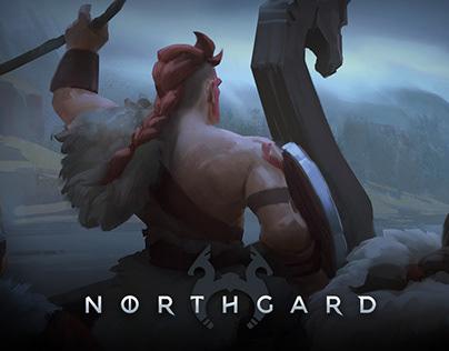 Northgard - Rig's Saga