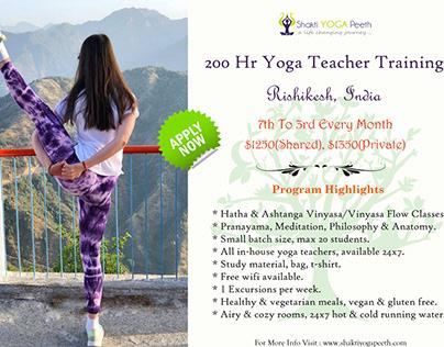 Shakti Yoga Peeth Gallery
