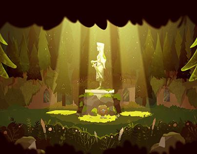 'Mal & Noel' Maker Studios Animated Series Development