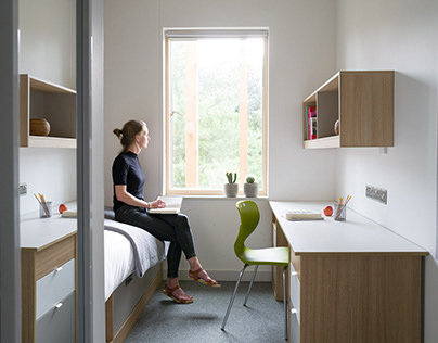 Tring Performing Arts School - Student Accommodation