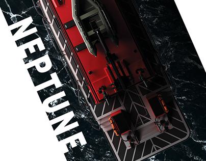 Neptune - Fireship Design