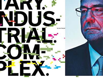 Feature, WIRED