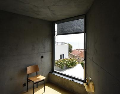 Casa Triangular - Trienal de Lisboa OH