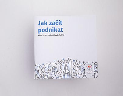 Brožura Jak začít podnikat