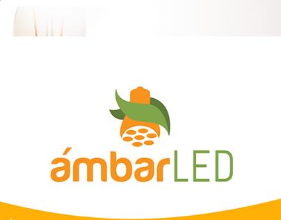 AMBAR LED - BRANDING