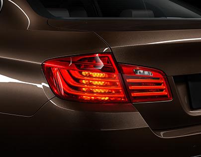 BMW 5er LI CGI Image