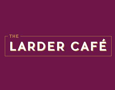 The Larder Cafe