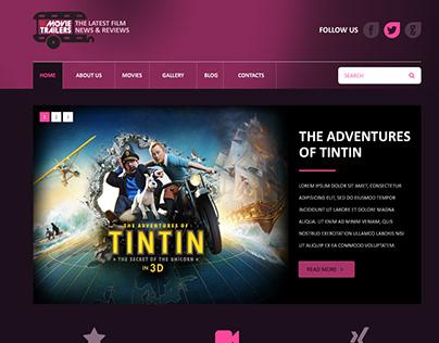 Movies Web Ui
