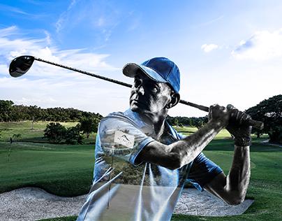 Golf Tournament Altozano